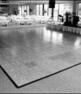 Dance Floors and Flooring
