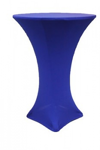 Stretch Cover Royal Blue
