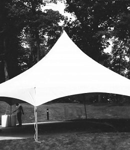 Marquee Frame Tents