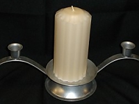 Table Unity Candle Holder