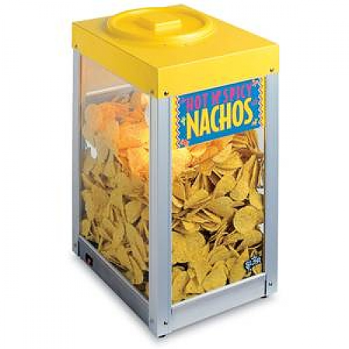 Nacho Chip Warmer